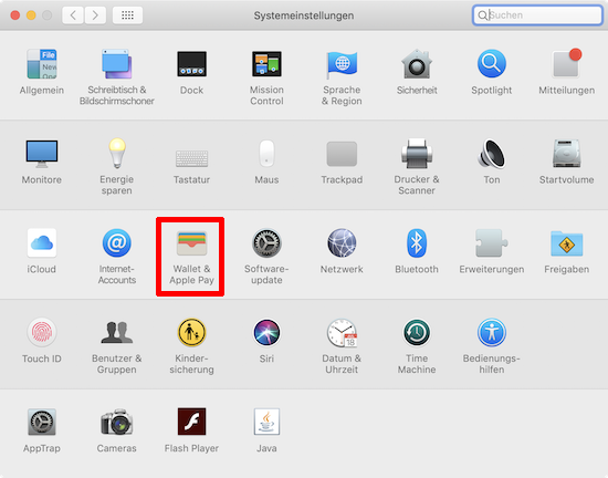 How To Apple Pay Am Mac Einrichten Flos Weblog Apple News And