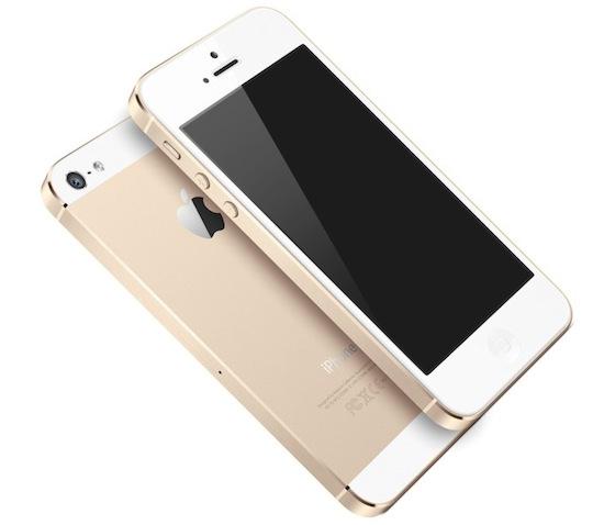 Im Selben Atemzug Dass Das IPhone 5S Wohl Doch Keinen Konvexen Home Button Bekommen Und Damit Ausserlich Kaum Vom 5 Zu Unterscheiden Sein Wird