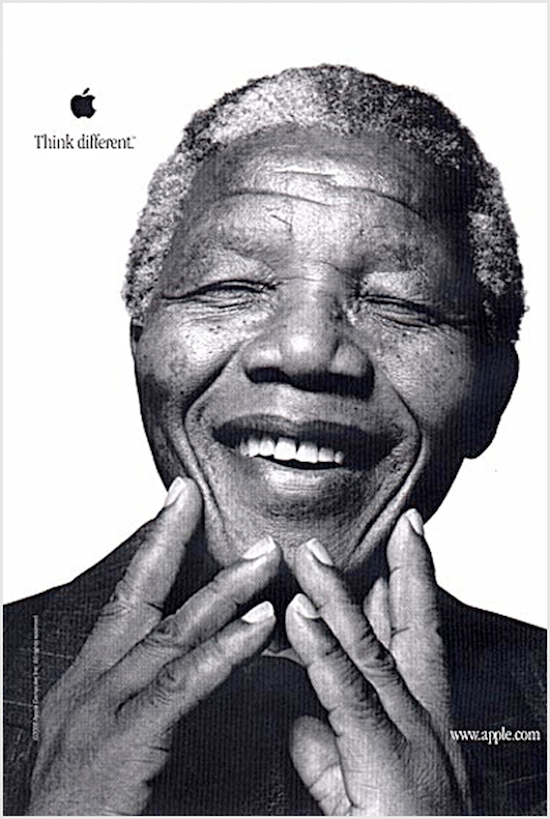 celebrating nelson mandela with difference